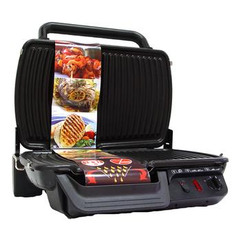 Lambis g constandinides ltd tefal health - Tefal gc305012 health classic grill xl ...